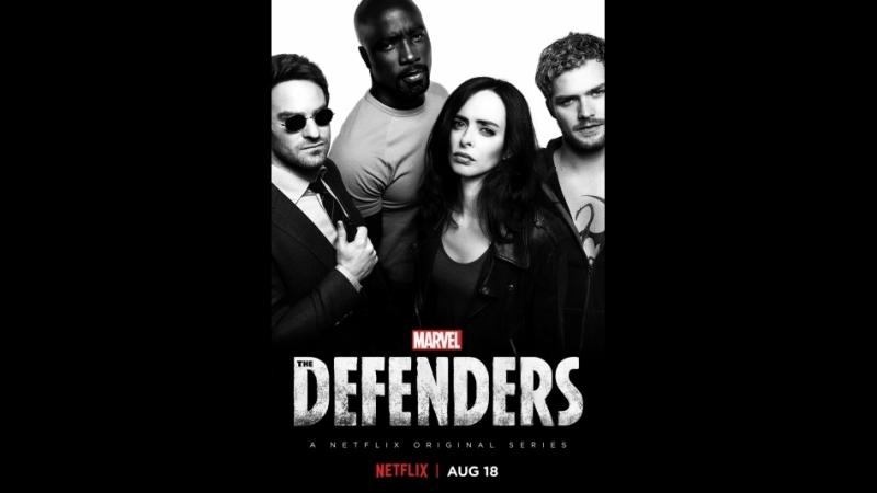 Защитники (Сериал от Netflix) Marvel » Freewka.com - Смотреть онлайн в хорощем качестве