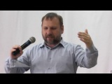 09.04.2017 п. А. Лукьянов - Секрет духовных побед
