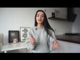 [Diana Milkanova] КАК СТАТЬ УХОЖЕННОЙ И КРАСИВОЙ?! МОЙ СЕКРЕТ❤️