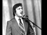 Геннадий Хазанов - Пародия на Владимира Высоцкого (1979)