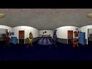 Дискотека кошмарных аниматроников 360