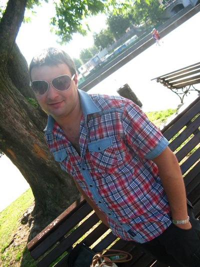 Сергей Корнеенко, 9 сентября , Минск, id35144473