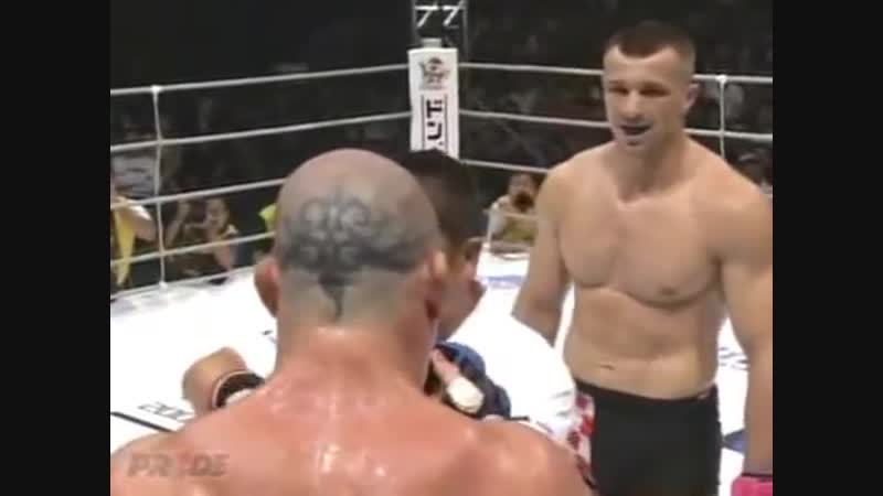 Мирко КроКоп vs Вандерлей Сильва 2.mp4