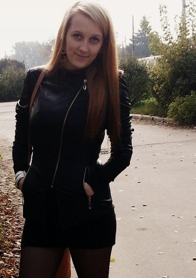 Лена Мешкова, 22 июля , Липецк, id78547906
