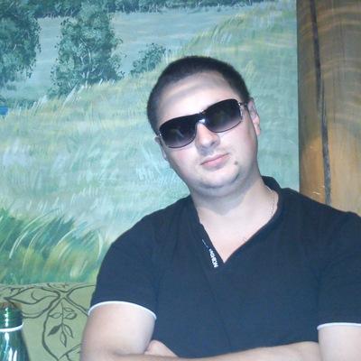 Сергей Письменнов, 6 мая 1988, Омск, id30855826