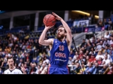 Final Four Magic: Sergio Rodriguez vs Zenit