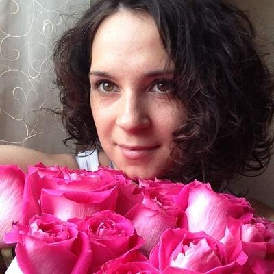 Маргарита Прокопив, 25 мая 1989, Москва, id74720