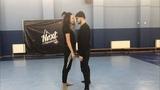 Contemporary Choreography Anastasia Zhdanova &amp Sergey Jedi Egorov Damien Rice - One Love