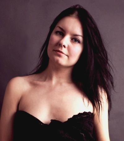 Алена Петрякова
