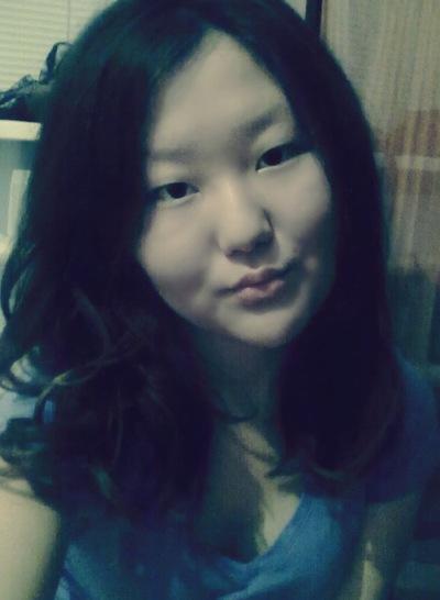 Zayana Mandjieva, 5 декабря , Оренбург, id142656318