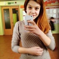 Настя Бобринская