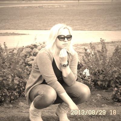 Марина Токарева, 10 августа 1993, Кобрин, id150396431