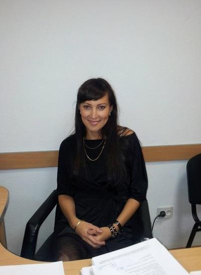 Ирина Ведойник, 18 ноября , Ухта, id8701025