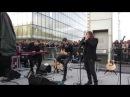 Archive - Distorted Angels (live acoustic @ mk2 Bibliothèque - 03 juin 2014)