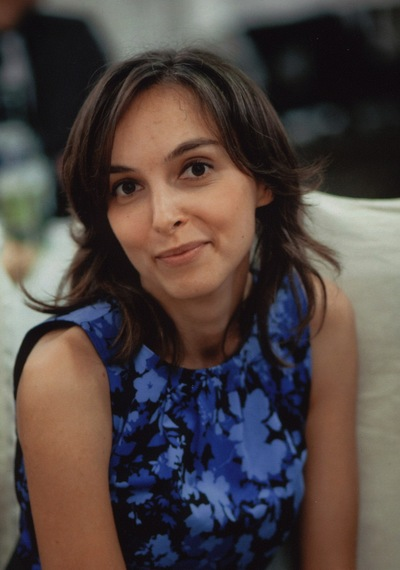 Ирина Мулерова