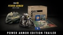 PS4\XBO - Fallout 76 (Power Armor Edition)