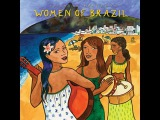 Putumayo Presents - Women of Brazil