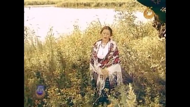 "Stefyuk _""Віють вітри_"" Natalka poltavka 1985 Ukrainian"