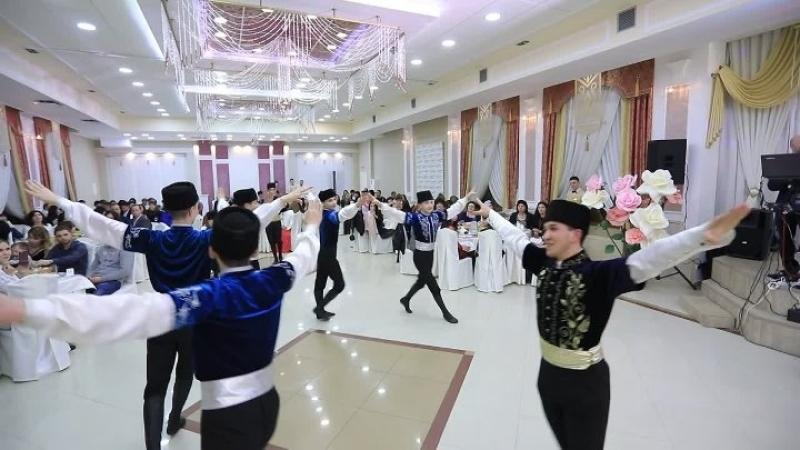 Крымскотатарскую культуру поддержат вечеринкой