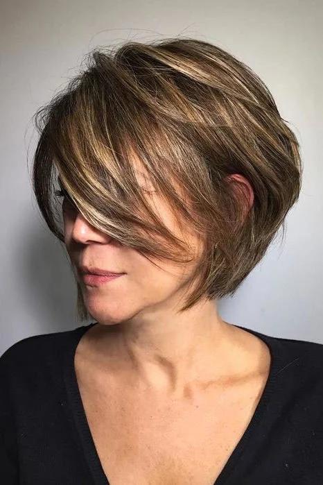 Самые модные стрижки боб, боб каре 2019-2020: фото, на короткие, средние, длинные волосы, окрашивание, укладка