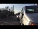 В Улан-Удэ школьница попала под колёса иномарки