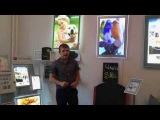 Simple Touch  производство рекламной продукции, светодиодных панелей и рекламных стендов