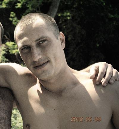 Артем Михайловский, 9 мая 1987, Алушта, id211624064