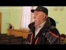 Дурак дураком, сидит пьяный - говорит бывший пациент про доктора Субанова.