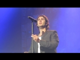 Josh Groban - I Believe (When I Fall In Love With You It Will Be Forever) in Brussels (12 June 2013)