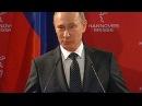 Обнаженные феминистки и демонстрации геев стали фоном визита Владимира Путина в Нидерланды - Первый канал