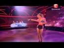 Танцуют все 6 сезон - Алиса. Испытание двадцатки.08.11.2013