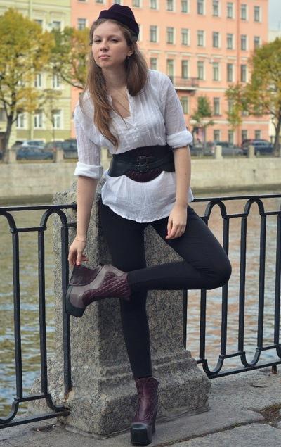 Ангелина Борисова, 20 декабря , Санкт-Петербург, id12443875