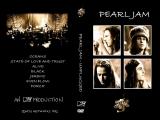 Pearl Jam - 1992 - Mtv Unplugged