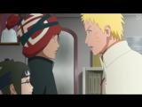 [озвучка | 48] Боруто: Новое поколение Наруто | Boruto Naruto: Next Generations | 48 серия | озвучили Brigella & Tren | SR