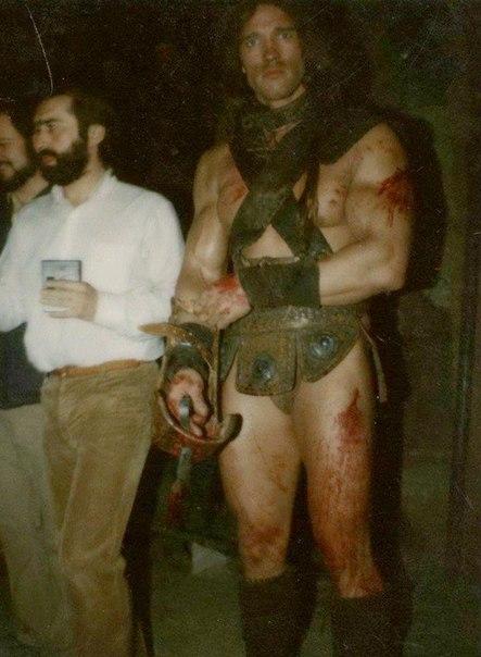 ÁLBUM DE FOTOS Conan the Barbarian 1982 2Dvr_Xn7A3E