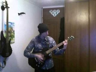 ��������� ������: ����� ����� - ��������� (Guitar cover)