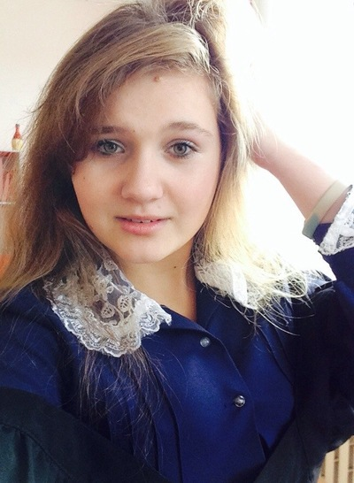 Анжела Судакова, 26 апреля , Саранск, id182391761