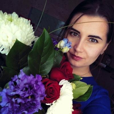 Елизавета Краснова