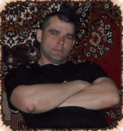 Игорь Какаулин, 19 января , Новосибирск, id194177747
