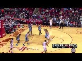 Memphis Grizzlies vs Houston Rockets | Full Game Highlights HD | December 26, 2013 | NBA 2013-14