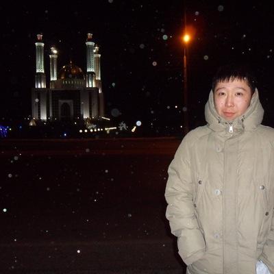 Кажигали Мухитов, 1 января , Красноярск, id38926154