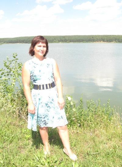 Юлия Семенычева