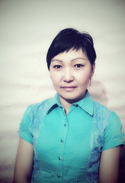 Нина Гылыпкылова, 13 апреля , Улан-Удэ, id109272555