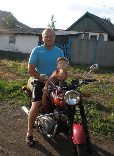 Димон Сиверцов, 21 января , Красноармейск, id153260478