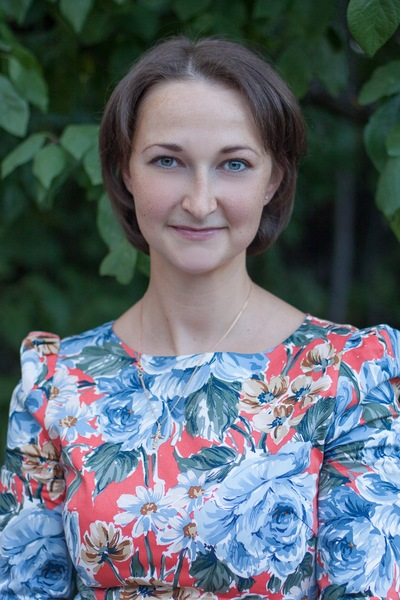 Виктория Юхневич