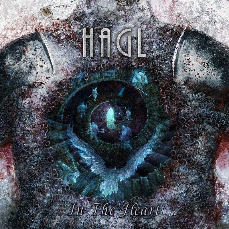 Подробности нового альбома HAGL - В сердце (2013)