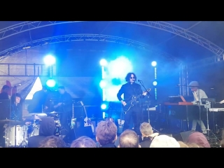 Jack white - over and over and over (live @ london george inn pub)