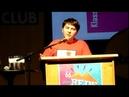 Er ist erst 15 aber was er zu sagen hat, ist... | Lass dich nicht linken | Rede von Patrick(15)