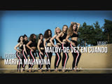 Reggaeton Choreo by Mariya Malinkina MUSIC Maldy-De Vez En Cuando