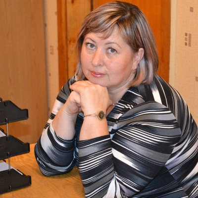 Елена Глазкова, 5 февраля 1966, Новосибирск, id56593403
